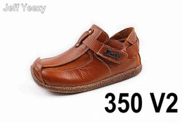 Wholesale Jeff Store nd Batch Kids Casual Shoes Genuine Leather Best Selling