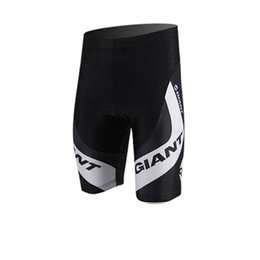 2017 cuissard vente Giant 2017 Hot Sale Cycling shorts Bib Cycling Jersey Sets Shorts Body Body Body Compressed Outdoor Bike Clothing abordable cuissard vente