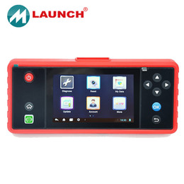 Wholesale 100 Original Launch x431 Creader CRP229 Touch quot Android System OBD2 Full Diagnostic Update Online Wifi Supported CRP229