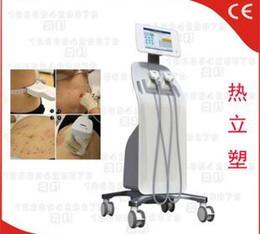 Wholesale 2016 the most advanced liposuction cavitation liposonix focused ultrasound hifu shape slimming fat reduction body shaping machine
