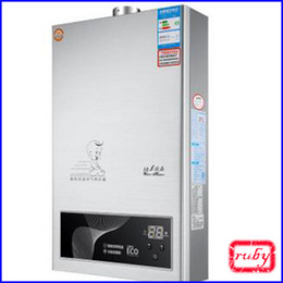 Wholesale 2017 New Instant heating gas liquefied natural gas liquefied natural gas constant temperature and high quality water heater