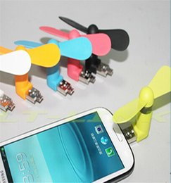 2017 Hot Best Selling Hot Summer Cooling Fans,Perfect Gift Present Portable Mini Micro USB Cute Gadgets Fans Universal for Android Iphone PC