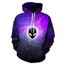 Youthcare Hoodie for Men and Women 3D printed Galagy Galaxy Devil Hoodie Oversize Pullover Long sleeve tops Sweater