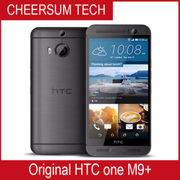 "HTC one M9 Plus Octa Core 2.2GHz 3GB RAM 32GB Storage 20MP 3D Duo Camera 5.2"" SLCD 2560*1440 4G TDD FDD LTE Android 5 smartphone"