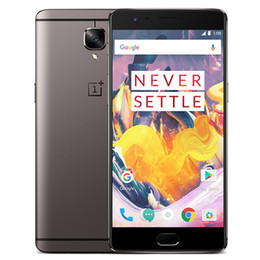 Wholesale Oneplus T One Plus T Android Snapdragon Quad Core GB ROM GB RAM G LTE Smartphone