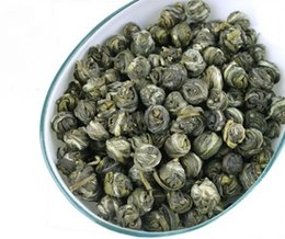 Wholesale 500g Jasmine dragon pearls tea jasmine dragon balls green tea famous Chinese tea jasmine tea