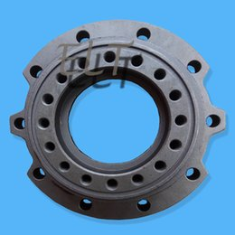 Wholesale Hitachi Excavator Parts EX60 Housing for Swing Motor Assembly Swing Reducer Gearbox Device