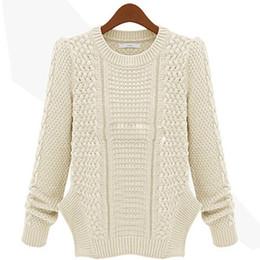 Promotion manteau pull à manches EU American Style Femmes à manches longues en tricot Jumper Cardigan Long Coat Jacket Nouveau Pull décontracté avec livraison gratuite
