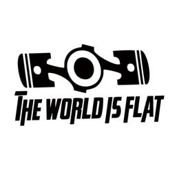 2017 fenêtres course Nouveau style pour le monde est décalage plat Jdm Vinyle Personnalité Voiture Styling Turbo Race Fenêtre Car Autocollants Accessoires Graphiques abordable fenêtres course