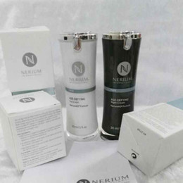 Wholesale Nerium AD Night Cream and Day Cream LAST OF STOCK SALE Nerium Optimera Age Defying New In Box SEALED ml Skin Care DHL