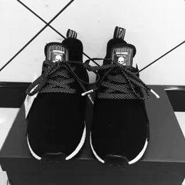 2017 offres sportives 2016 NMD Mastermind Runnin Chaussures Japon Nmd Boost Hommes Femmes Sports Extérieur boost hommes Athletic Chaussures de course NMD bottes de sport direct deal abordable offres sportives