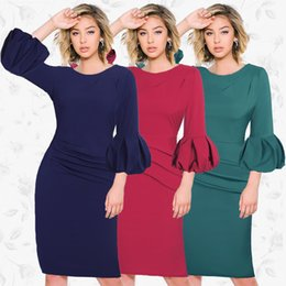 Wholesale 2017 New Spring Dress Chiffon aliexpress explosion skirt in Europe Europe women clothes
