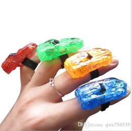 led ring toy car carnival festival decoration party