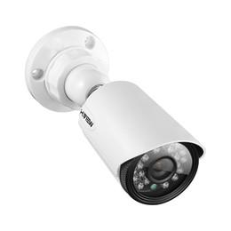 Acheter en ligne Sécurité facile-H.View 720P Caméra CCTV Caméra de sécurité 1.0MP Caméra de surveillance infrarouge 20m Résistant aux intempéries Outdoor intérieur Kamera Easy Installtion