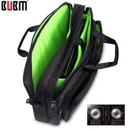 Wholesale BUBM DJ guys Single shoulder case DDJ SB MIXER protection bag gears portable bag SB controller bag DJ Gear case bag