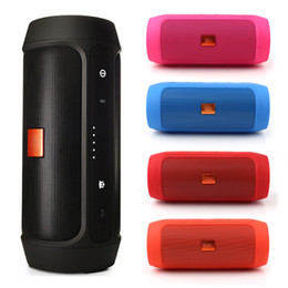 Wholesale JBL Charge Plus Bluetooth Speaker Portable Outdoor Subwoofer Bluetooth Speaker With Retail Package Top quality With logo
