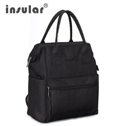 Wholesale Designer Nylon Women School Backpack Waterproof Backpack Women Tote Bag