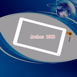 Wholesale New For quot ARCHOS B NEON Tablet Touch screen touch panel digitizer glass sensor Replacement
