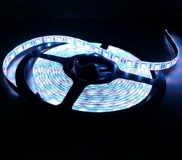 12V High End Epistar SMD 5050 Ultra Bright RGB Flex LED Strip 5M