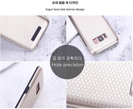 Cellular phone S8 mobile phone sets of TPU + PC case