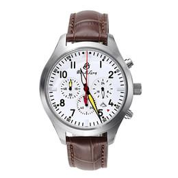 Quartz watch, stainless steel waterproof calendar, student trend fashion, business men's watch, 41mm caliber wholesale, retail