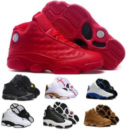 Top 13 Basketball Shoes Dmp Men Women Black Cat 13s Xiii Low Men's Women's Sport Femme China Sneakers Shoes Sale