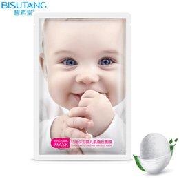 Silk masks hyaluronic acid face mask face care whitening hydrating moisturizing facial mask ageless anti aging anti wrinkle skin care