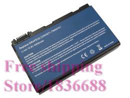 Wholesale Battery For Acer Extensa G G Z G G Z G GRAPE32 GRAPE34 mAh