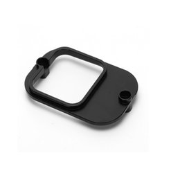 Wholesale Hot Product Gopro Hero Accessories Degree Panoramic Camera Bracket With Aluminium Accessories On The Bicycle