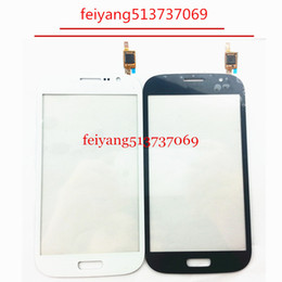 "Original 5.0"" For Samsung Galaxy Grand Duos i9082 i9080 Touch Screen Digitizer Front Glass Panel"