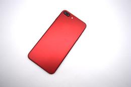 Real Fingerprint Goophone i7 Plus 4G LTE Octa Core MTK6735 32GB 5.5 inch 1920*1080 android 6.0 quad phone.