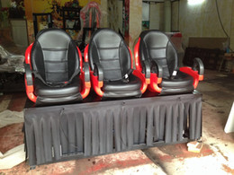 Wholesale Vivid Effect theatre d system theater equipment d vr seat cinema simulator D d cinema d egg cinema equipment for sale