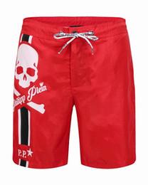 Wholesale Phi beach pants Hot Summer Beach Pants Men s Sports Leisure Pants Shorts Big Yards Minutes Of Beach Pants