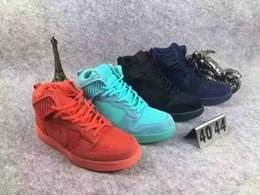 Sb dunks en Ligne-Drop Livraison Chaussures de skateboard de gros homme Pro SB MXFT PRM célèbres Chaussures de tennis de sport Chaussures de sport de taille 7-10