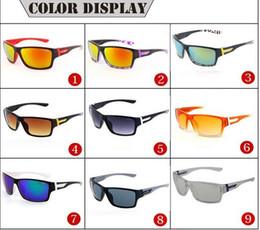 Arnette Sunglasses mens Sports sunglasses UV400 Brand designer eyewear Modern driving Sunglasses Free shipping D456 1