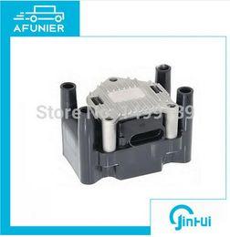Wholesale Ignition coil for VW Audi No ZSE003 D B B
