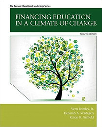 Wholesale Financing Education in a Climate of Change th Edition
