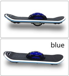 NO TAX UPS Fedex One Wheel Drift Board Bluetooth Hover Board Smart Electric Self Balancing Scooter LED Light Electric Haverboard Scooter