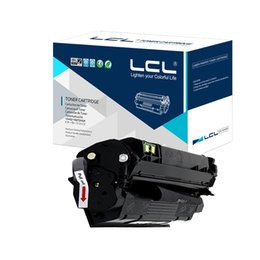 LCL 003R99607 2613X (1-Pack) Black 4000 pages Compatible Laser Toner Cartridge for Xerox003R99607