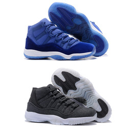Wholesale 72 wool jumpman original sneakers air retro basketball shoes men women sports shoes online US size