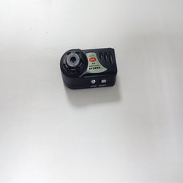 2017 camera ip ir cachée Cheap Q7 Mini caméra portable Wifi sans fil Spy sans fil Caméscope vidéo caché Cam Night Vision IR PC P2P Mini DV abordable camera ip ir cachée