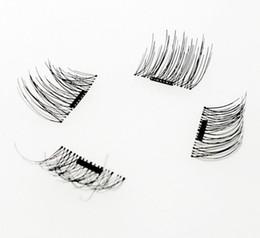 Magnetic Eye Lashes 3D Mink Reusable False Magnet Eyelashes Extension 3d eyelash extensions magnetic eyelashes makeup tool 002