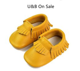 Wholesale Baby Kids Maternity Baby First Walkers Shoes U B