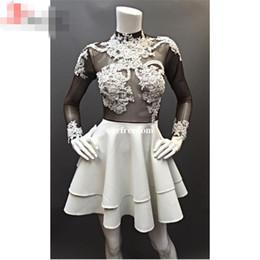 2017 robe de conception de cristal courte Robe de soirée courte Robe de soiree robe de conception de cristal courte promotion