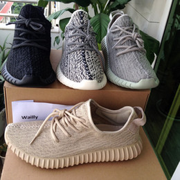 Wholesale Shop on sale Boost Cool stylish men s Boost sneakers Find out Kanye West Boost Shoes the places to shop Double Box
