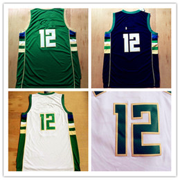 Wholesale cheap Charles J P jersey Steve basketball jerseys High quality Embroidery Logos