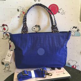 2016 New Nylon shoulder bag messager bag women bag K16437