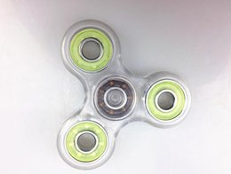 Fidget Spinner de calidad superior Tri Spinner con híbrido de alta calidad de acero rodamiento de bolas perfecto para EDC ADD ansiedad autismo y aburrimiento 3ye desde bolas de rodamiento fabricantes