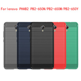 650N 650M 650Y Silicon protective Case For lenovo PHAB2 PB2-650N PB2-650M PB2-650Y Case for tablet Protective Phone Case Wholesale