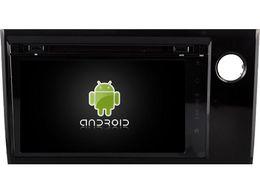 Promotion tuner audio vidéo 4G lite 2GB RAM Android 6.0 quad-core voiture lecteur dvd gps multimédia radio audio audio pour Honda BRV 2015-2016 magnétophone enregistreur stéréo